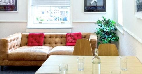 Rivertech, London | coworkspace.com