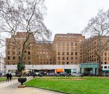 Signature by Regus - London Berkeley Square profile image