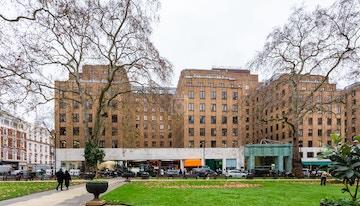 Signature by Regus - London Berkeley Square image 1