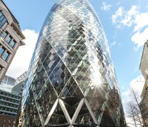 Signature by Regus - London, St Mary Axe 28th & 29th Floors profile image