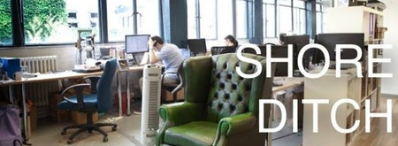 Soho Works Shoreditch