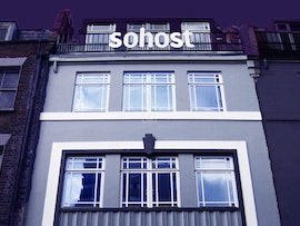 SOHOST, London