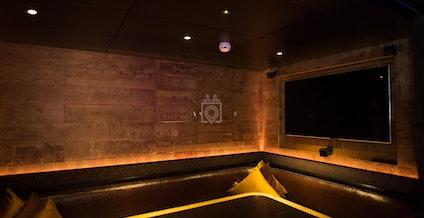Spacemize @Mamounia Lounge, London | coworkspace.com