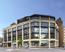 Spaces - London, 127 Kensington High Street profile image