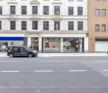 Spaces - London, Baker Street profile image