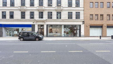 Spaces - London, Baker Street image 1