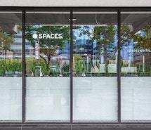 Spaces - London, Euston Road profile image
