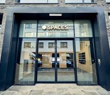 Spaces - London, Spaces Angel Islington profile image