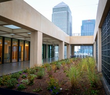 Spaces - London, Spaces Canary Wharf profile image
