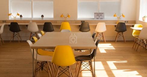 Stillpoint Spaces London, London | coworkspace.com