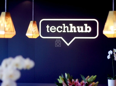 TechHub London image 3