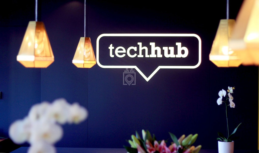 TechHub London, London