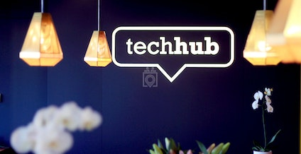 TechHub London, London | coworkspace.com