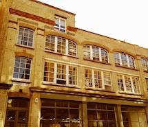 Techspace - Hoxton, London profile image