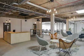 Techspace - Luke street, Teddington