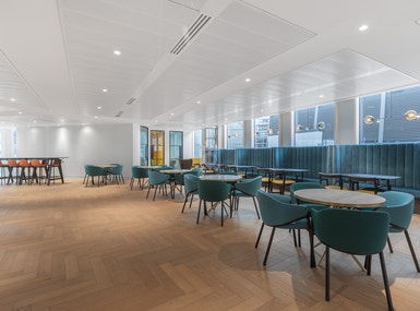 The Clubhouse - London, Holborn image 5