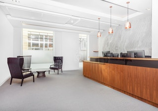 The Clubhouse - London, Mayfair image 2