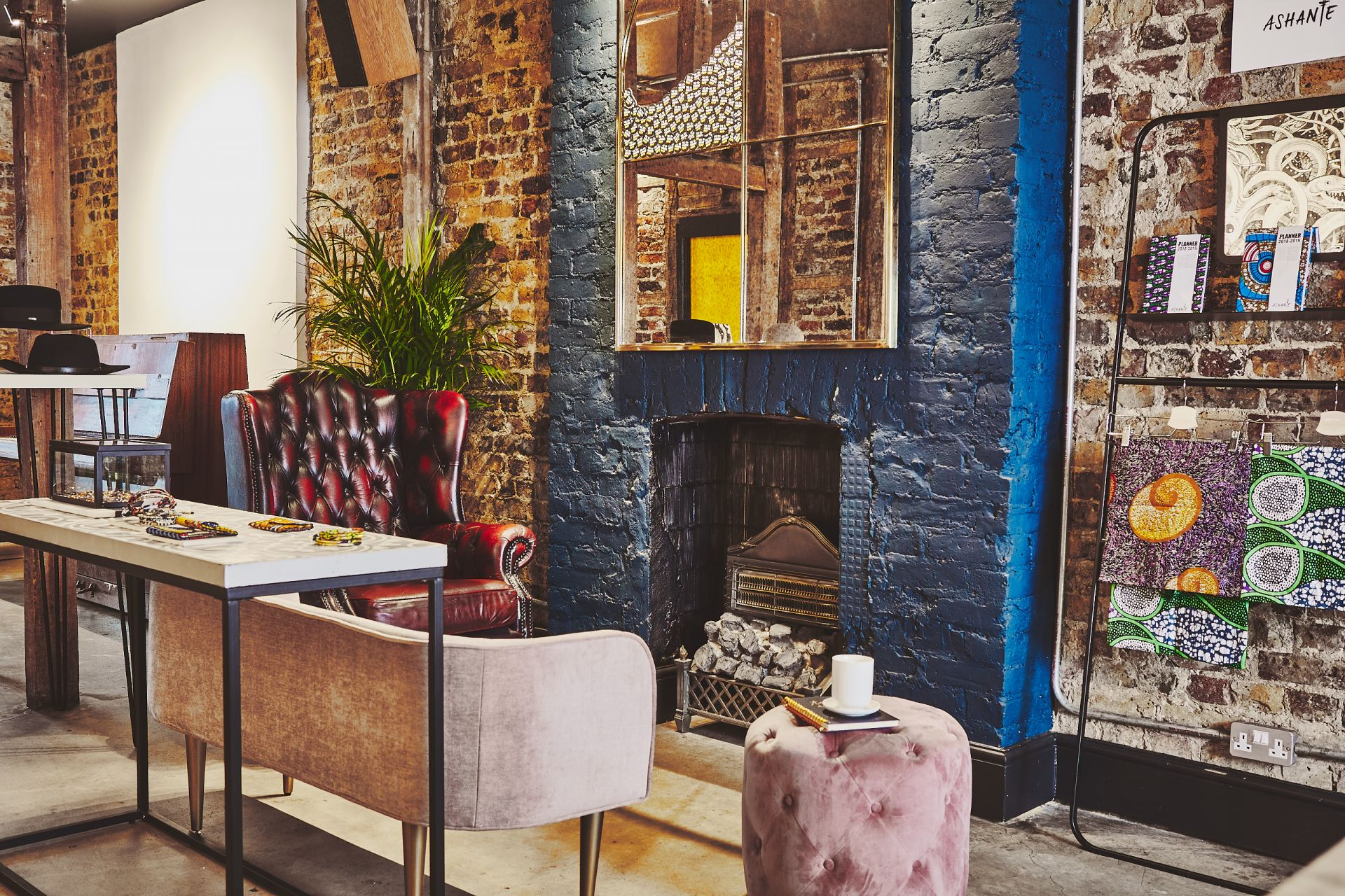 The Co-Dalston, London