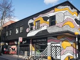 The Coalface, London