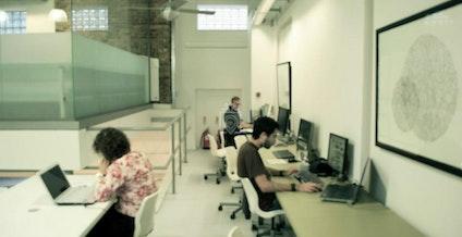 The Cube London, London | coworkspace.com