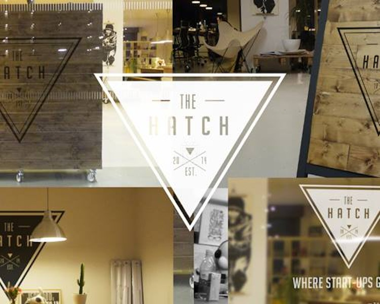 The Hatch, London