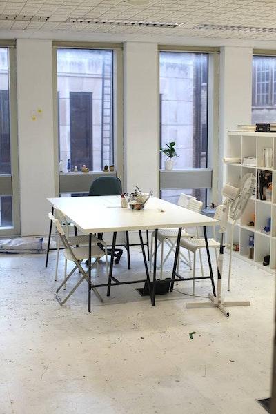 The Koppel Project, London