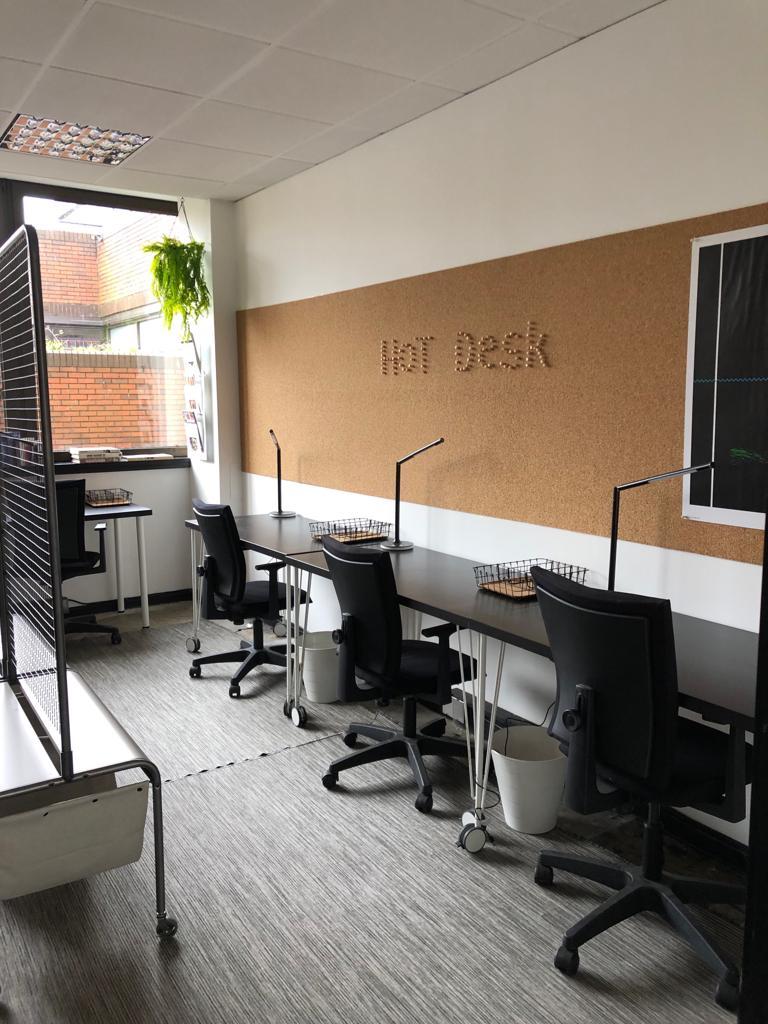 The Maker Station, London