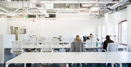The Neighbourhood Office, London | coworkspace.com