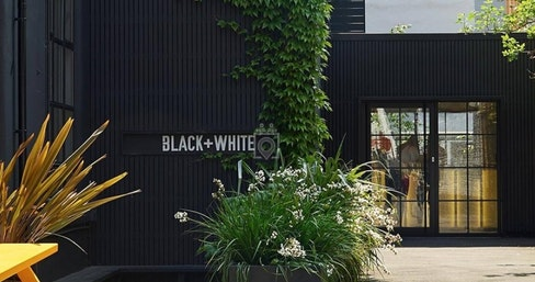 The Office Group - Black and White, London | coworkspace.com