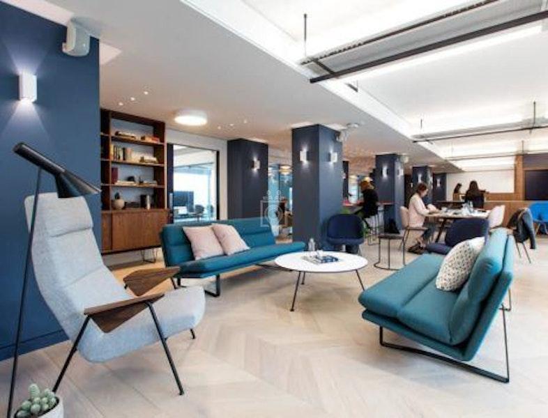 The Office Group - Paddington, London