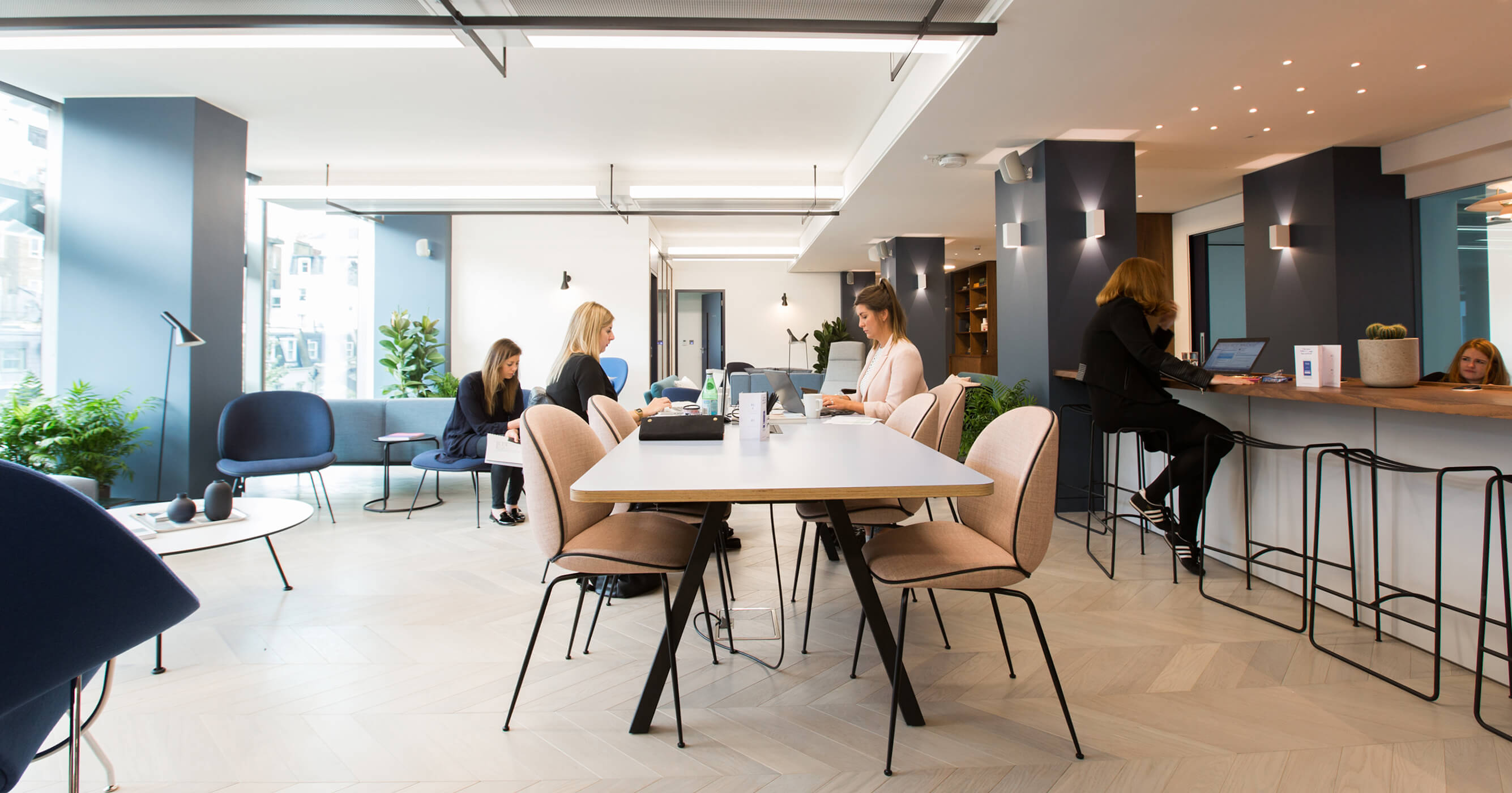 The Office Group - Paddington, London