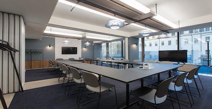 The Office Group - Paddington, London | coworkspace.com