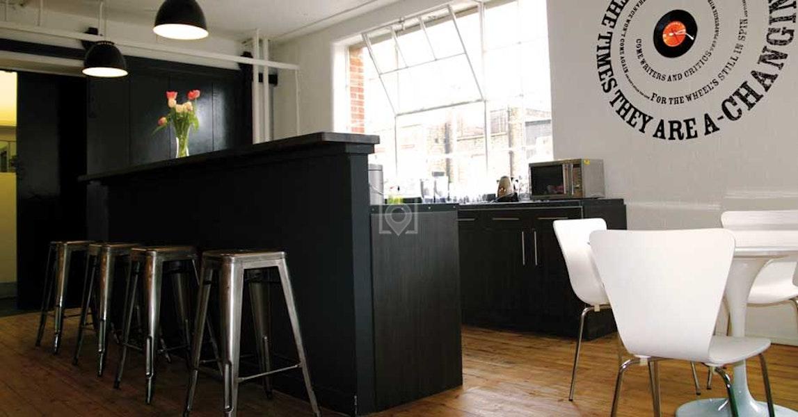 The Piano Club, London