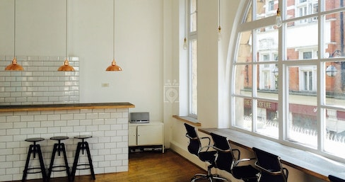 The Soho Collective, London | coworkspace.com