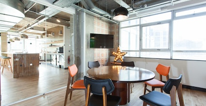 The Trampery Old Street, London | coworkspace.com