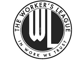 The Worker's League, London