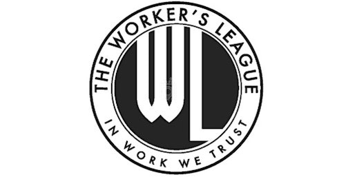 The Worker's League, London | coworkspace.com