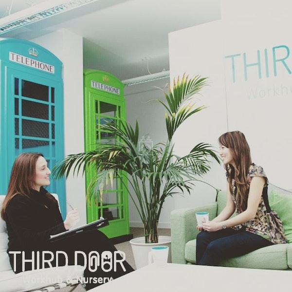 Third Door (Workhub & Nursery), London