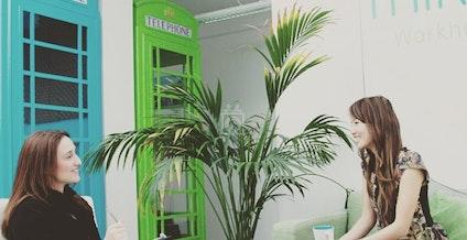 Third Door (Workhub & Nursery), London | coworkspace.com