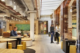 WeWork 1 Waterhouse Square, Brentford