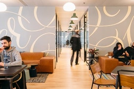 WeWork Aldgate Tower, Teddington