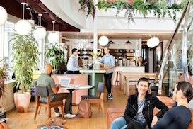 WeWork Aviation House, Teddington