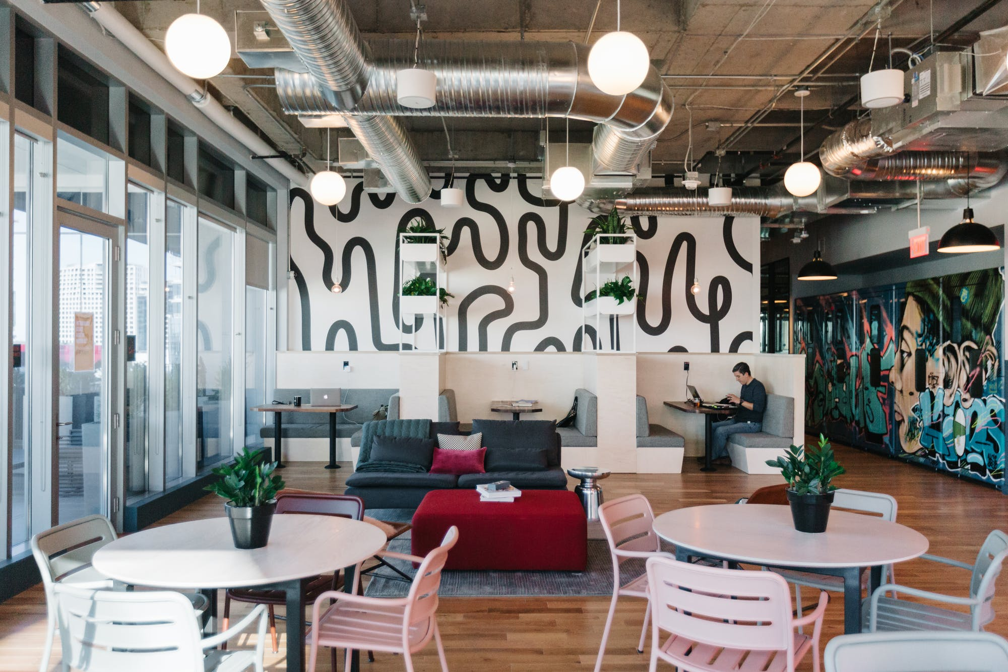 WeWork Chancery Lane The Cursitor, London