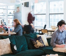 WeWork Chancery Lane The Cursitor profile image