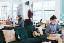 WeWork Chancery Lane The Cursitor, Hayes