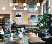 WeWork Hammersmith Brook Green profile image