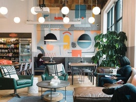 WeWork Hammersmith Brook Green, London