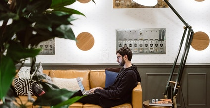WeWork Hammersmith Grove, London | coworkspace.com