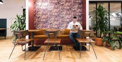 WeWork Hoxton, London | coworkspace.com