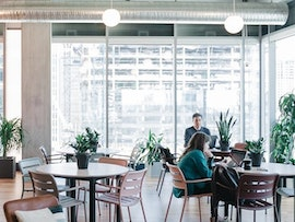 WeWork Kings Place, WeWork